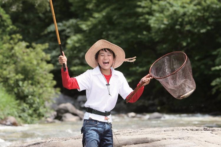 Sanpei The Fisher Boy - AsianWiki
