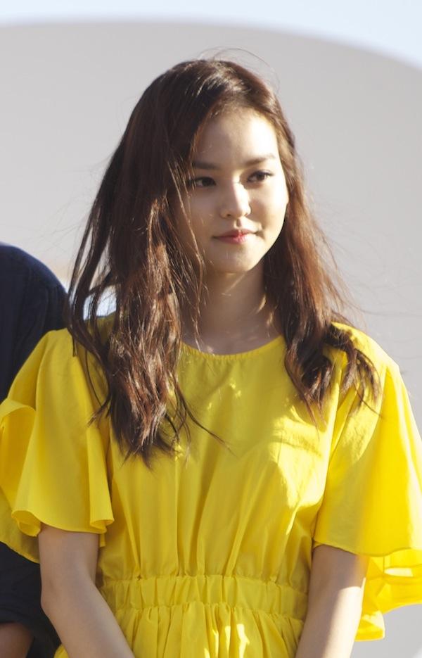 Kim Yoon-Hye - AsianWiki
