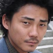 I Turn-Katsuya Maiguma.jpg