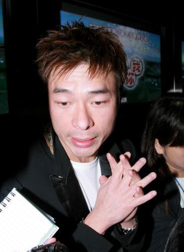 andy hui - photo #15