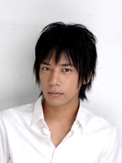 Yuki Sato actor