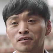 Jin Yong-Wook