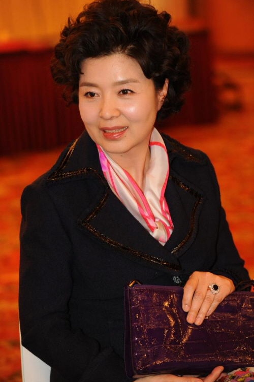 Yoon Mi Ra Asianwiki