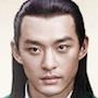 King's Daughter, Soo Baek Hyang-Jeon Tae-Soo.jpg