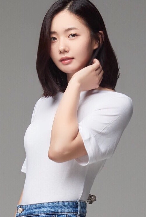 » Kim Ye Rin » Korean Actor & Actress