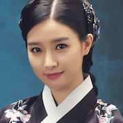 Scholar Who Walks the Night-Kim So-Eun1.jpg