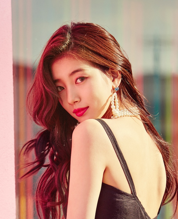 Speaking, would bae suzy sexy naked