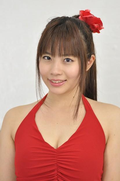 Mikuru Uchino - AsianWiki