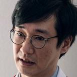 Yocho Sanpo Suru Shinryakusha-Junpei Yasui.jpg