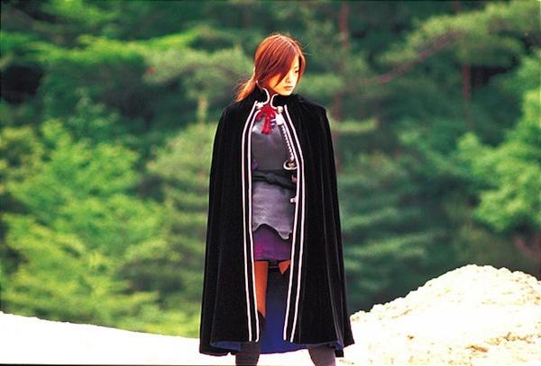 Azumi 2: Death or Love - AsianWiki