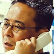 Nusumareta Kao-Buffalo Goro A.jpg