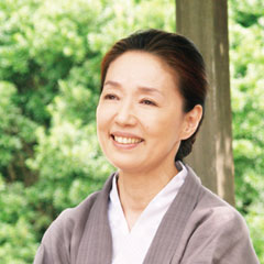 Nobuko Miyamoto actress
