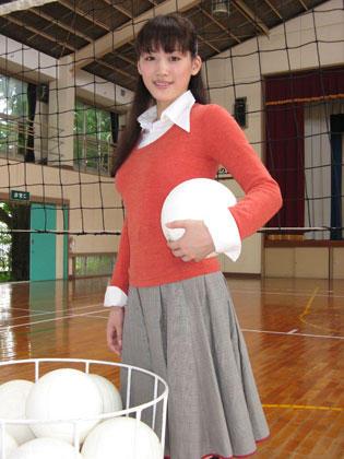 Oppai Volleyball Oppaibare01