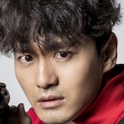 Return (Korean Drama)-Lee Jin-Wook.jpg