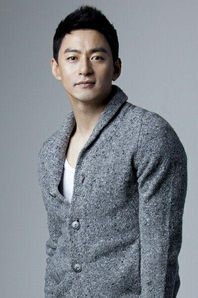 f6517b0f4 Joo Jin-Mo - AsianWiki