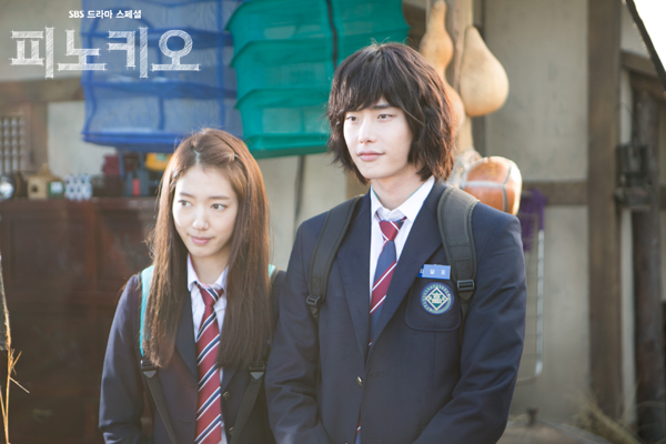 Pinocchio (Korean Drama) - AsianWiki
