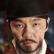 The Treacherous-Jo Han-Chul.jpg