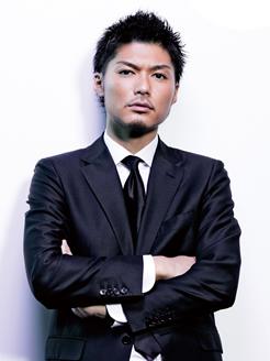 Shokichi (Exile) - AsianWiki