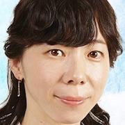 Asagao-Forensic Doctor-Kami Hiraiwa.jpg
