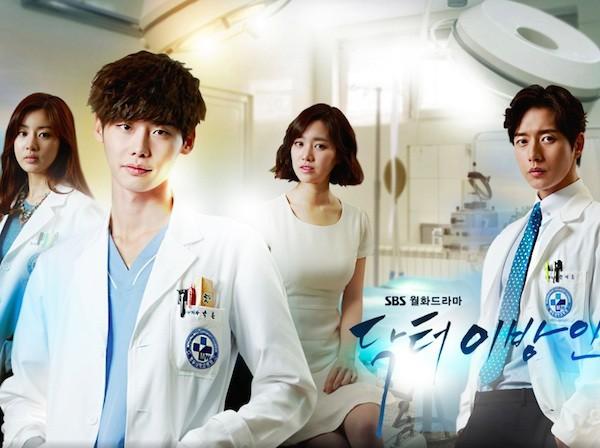 Sinopsis Doctor Stranger - Korean Drama