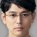 Dangerous Venus-Satoshi Tsumabuki.jpg