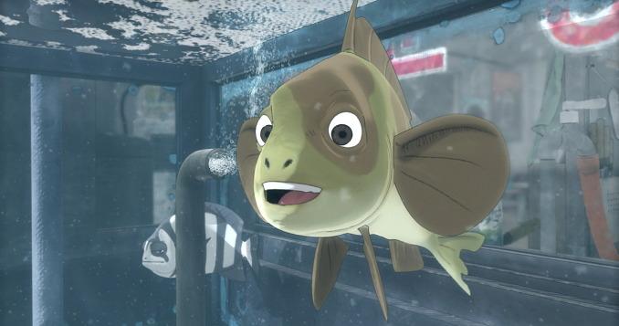 fish tank synopsis