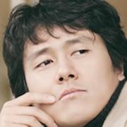 Alone in Love-Kam Woo-Sung.jpg