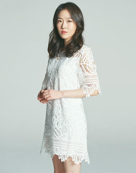 Joo Min Kyung 1989 Asianwiki
