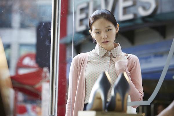 Scarlet Innocence (마담 뺑덕) Korean - Movie - Picture