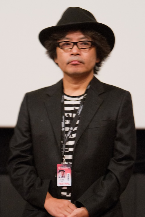 Shion Sono movie
