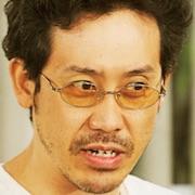 My Dad Is A Heel Wrestler-Yo Oizumi.jpg
