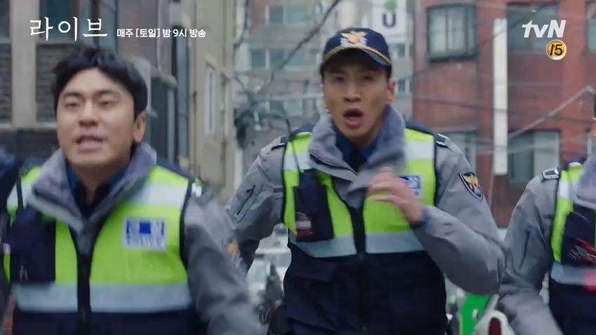 Live (Korean Drama) - AsianWiki