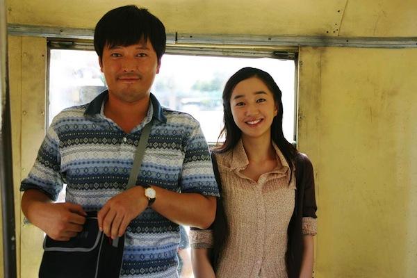 Wedding Campaign - AsianWiki