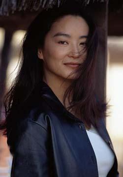 Brigitte Lin Asianwiki