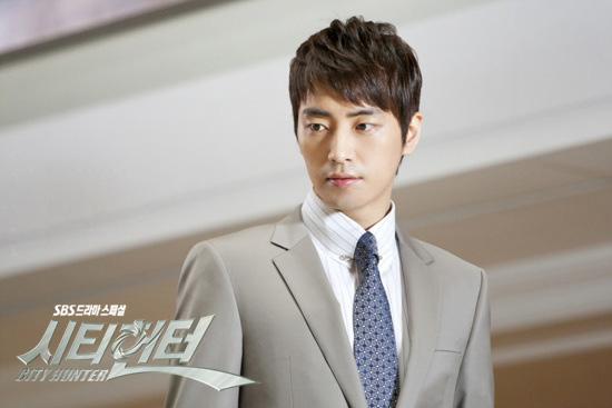 City Hunter (Korean Drama) - AsianWiki