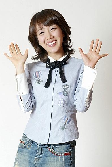 Min-jeong Seo Nude Photos 93