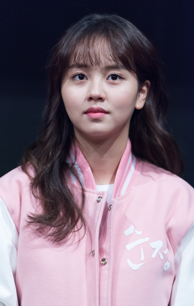 Kim So Hyun 1999 Asianwiki