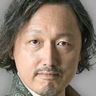 Dangerous Venus-Mansaku Ikeuchi.jpg