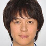 Dont Cry Hara-Ryuhei Maruyama.jpg