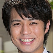 I Love You, But I Have a Secret-Daichi Saeki.jpg