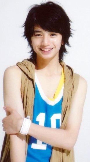 Kento Nakajima - AsianWiki