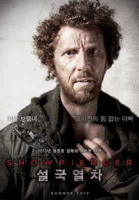 Snowpiercer - AsianWiki