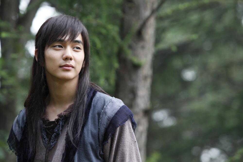 Warrior Baek Dong Soo Asianwiki