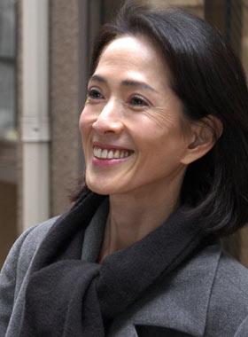 Ayumi Ishida actress