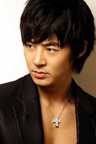 Junjin Shinhwa Jun Jin (Shinhwa) - As...
