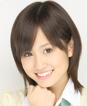 Maeda Atsuko asianwiki