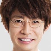 Sakanoue Animal Clinic Story-Masaki Aiba.jpg