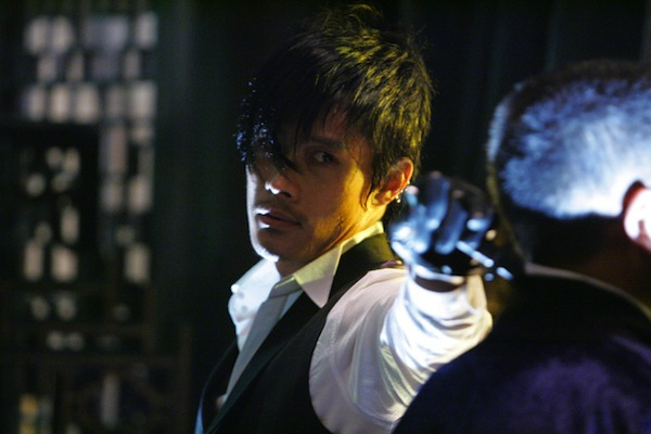 The Good The Bad The Weird Lee Byung Hun 7