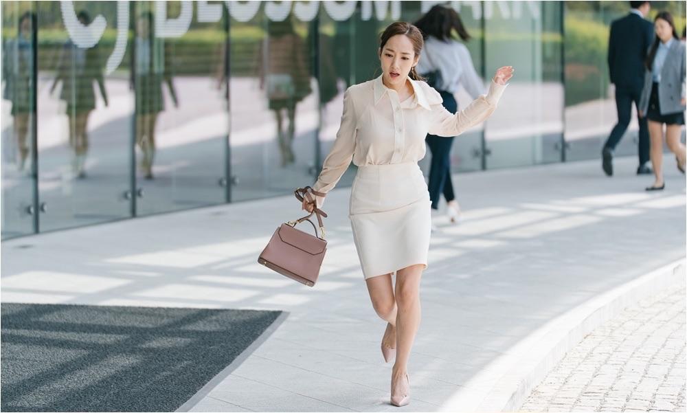 kiss asian whats wrong with secretary kim