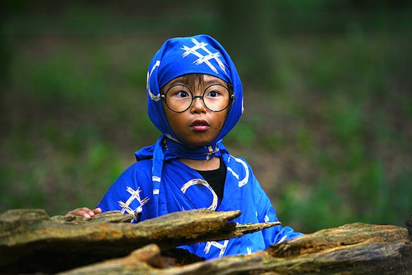 ninja kids asianwiki